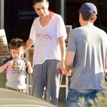 Mila, malena Wyatt Isabelle i Ashton