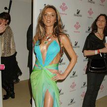 Victoria Beckham 2005. godine