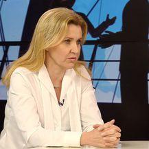 Nataša Novaković, predsjednica Povjerenstva za sprečavanje sukoba , gost Dnevnika NOVE TV (Foto: Dnevnik.hr) - 2