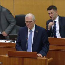 Dinko Cvitan nakratko preimenovan u - Vinka (Foto: Dnevnik.hr)