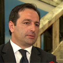 Josip Borić, potpredsjednik Kluba zastupnika HDZ-a (Foto: Dnevnik.hr)