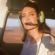 Angelina Jolie (Foto: Screenshot ITV)