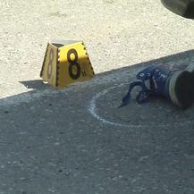 Prometna nesreća u Štefanju (Foto: Dnevnik.hr)
