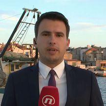 Šime Vičević s Murtera (Foto: Dnevnik.hr)