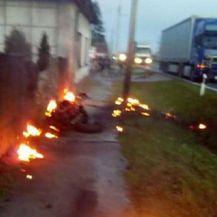 Nesreća kod Đurđevca (Foto: ePodravina)