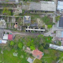 Stanovnici Podsuseda ne žele u svojem dvorištu imati reciklažno dvorište za građevinski otpad (Foto: Dnevnik.hr) - 1