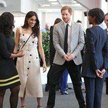 Meghan Markle, princ Harry (Foto: Getty Images)