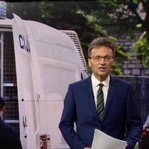 Chiari Pašić 33 godine zatvora za ubojstvo sina (Video: Vijesti u 17h)