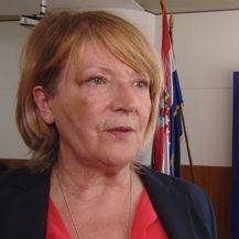 Mirjam Kervatin, Udruga Blokirani (Foto: Dnevnik.hr)