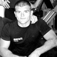 Ivica Vranko (Foto: Facebook/Powerlifting klub Virovitica)