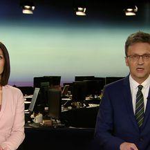 Josipa Krajinović uživo o odgodi odluke o izručenju Ivice Todorića (Video: Dnevnik Nove TV)
