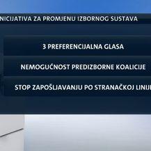 Najavljeno prikupljanje potpisa za dva referenduma (Foto: Dnevnik.hr) - 2