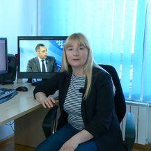 Anita Martinović (Foto: Dnevnik.hr)