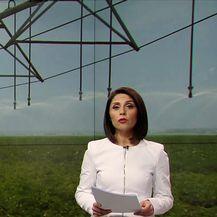 Vrijedni projekti Hrvatskih voda u Slavoniji (Video: Vijesti u 17 h)
