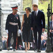 Meghan Markle i princ Harry komemorativnoj misi - 2