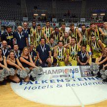 Fenerbahče (Foto: Zadar Basketball Tournament))