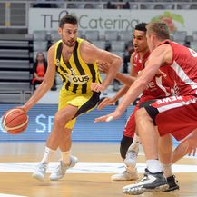 Fenerbahče - Brose Bamberg (Foto: Zadar Basketball Tournament))
