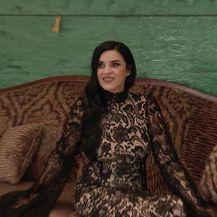 Katarina Banić (VIDEO: IN magazin)