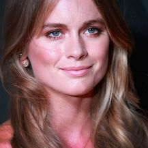 Cressida Bonas (FOTO: Getty)