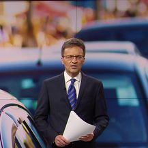Novi zakon o prijevozu u cestovnom prometu (Video: Vijesti u 17 h)