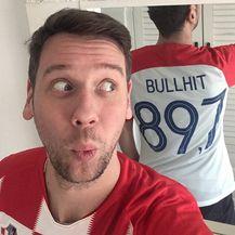 Luka Bulić (Foto: Instagram)