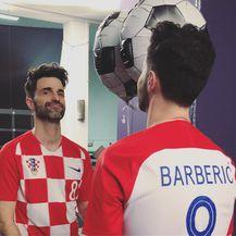 Igor Barberić (Foto: Instagram)