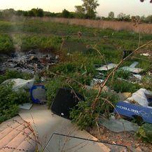 Provjereno donosi priču o ilegalnim odlagalištima otpada (Foto: Provjereno) - 7