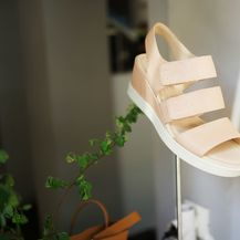Nova kolekcija za proljeće i ljeto brenda obuće i modnih dodataka ECCO