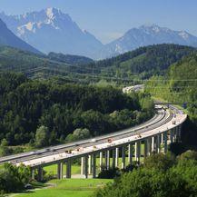 Autobahn, Njemačka - 3