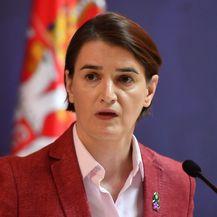 Ana Brnabić (Foto: Pixell)