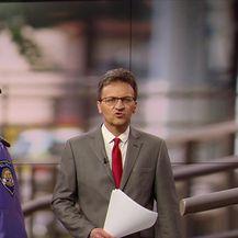 Istražni zatvor za hrvatskog hakera (VIDEO: Vijesti Nove TV u 17)