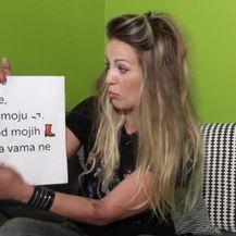 Paola Valić Bekić (Foto: Dnevnik.hr)