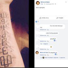 Krisy Babs (Foto: Facebook)