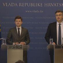 Andrej Plenković o problemu blokiranih (Foto: Dnevnik.hr)