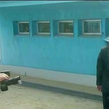 Prestaje rat Sjeverne i Južne Koreje (Video: Dnevnik Nove TV)