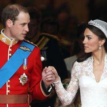 Kraljevsko vjenčanje Kate i Williama (FOTO: Getty)
