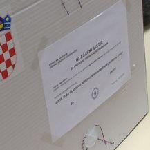 Inicijativa Narod odlučuje predstavila referendumska pitanja (Foto: Dnevnik.hr) - 2