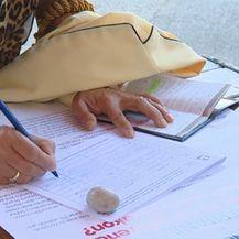 Inicijativa Narod odlučuje predstavila referendumska pitanja (Foto: Dnevnik.hr) - 4