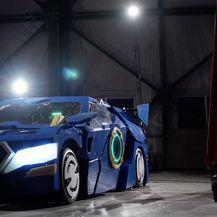 J-deite RIDE (Foto: Brave Robotics/Profimedia)