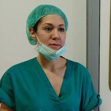 Lucija Svetina prva je hrvatska kardiokirurginja (Foto: Dnevnik.hr) - 1