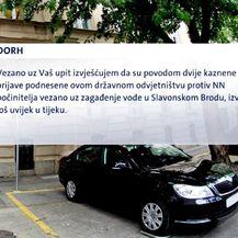 Brođani sumnjaju u vodu (Foto: Dnevnik.hr) - 2