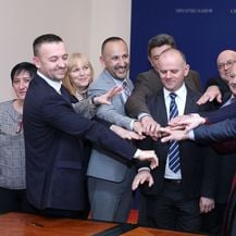 Hrvatska stranka prava (Foto: Patrik Macek/PIXSELL)