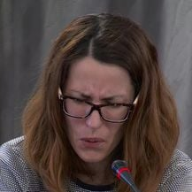 Dirljivo obraćanje Miline majke (Video: Dnevnik.hr)