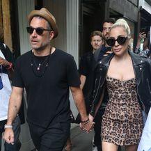 Lady Gaga i Christian Carino (Foto: Profimedia)