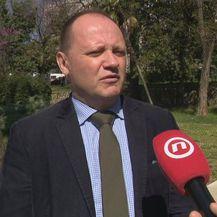 Ravnatelj KBC-a Rijeka Davor Štimac (Foto: Dnevnik.hr)
