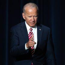 Joe Biden (Foto: AFP)