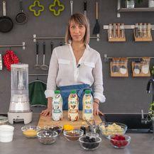 Maja Brekalo, autorica bloga \'\'Delicious and healthy by Maya\'\'