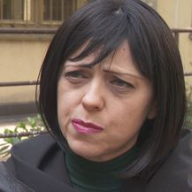 Mirela Holy (Foto: Dnevnik.hr)