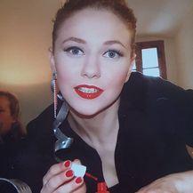 Marija Borić (Foto: Instagram)