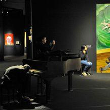 Muzej ludila, Italija - 1